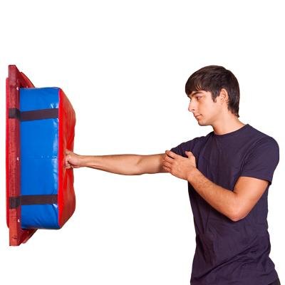 Как сделать лапу для бокса фото 901
